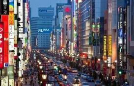 2018年第四季度日本实际国内生产总值(GDP)环比增长0.5%