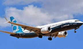 新加坡暂停波音737 MAX进出该国的航班
