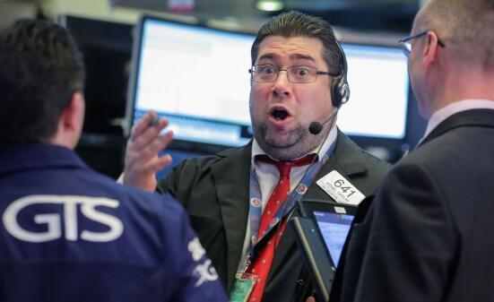 摩根士丹利(MorganStanley):股市回调并未结束,投资者面临更多下行风险