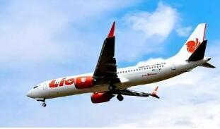 印度航空运营商SpiceJet停飞波音737 Max
