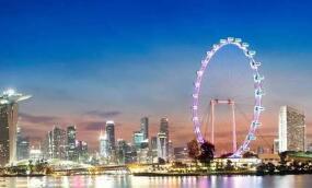 2018年新加坡年平均居民失业率降至2.9%