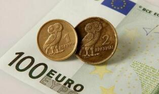 希腊发行8亿欧元一年期(52周)国库券