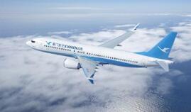 波音再发声:支持停飞737 MAX 仍对其安全性充满信心