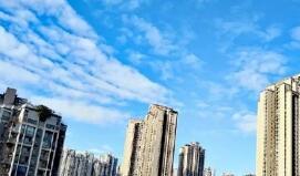 部分一二线城市二手房2月出现上涨