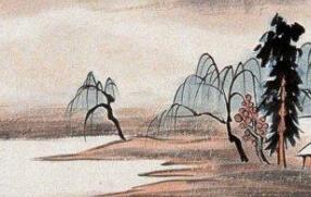 山林私语——张大千山水画欣赏