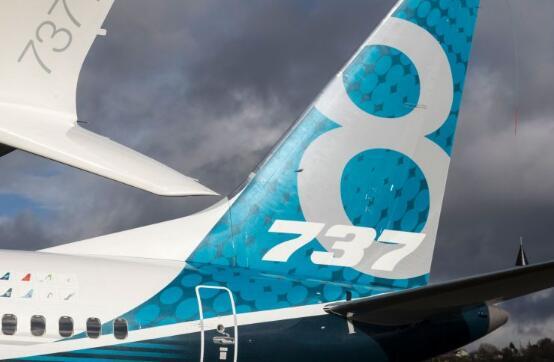 美国交通部正在调查联邦航空局对波音737马克斯的批准