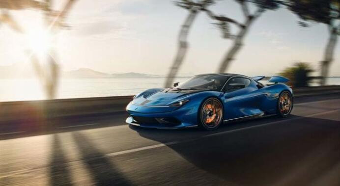 日内瓦令人兴奋:从经济型轿车到阿斯顿·马丁超级轿车,新款电动汽车主宰了欧洲最大的车展