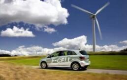 燃料电池汽车产业发展提速 多地加快布局