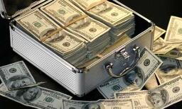 由于市场在等待美联储的决定,美元处于守势,欧元走高