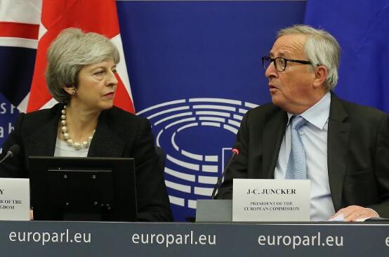 英国要求欧盟推迟脱欧,接下来会发生什么?