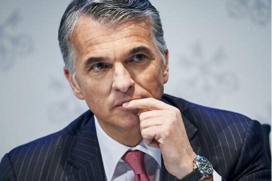瑞士联合银行(UBS)首席执行官:将在2019年的基础上再削减3亿美元的成本