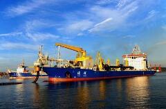 拟购海鹰集团100%股权 中船科技涉足水声探测装备
