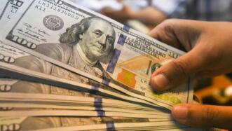 """美联储的""""火花""""涌入债券市场,美元遭到践踏"""