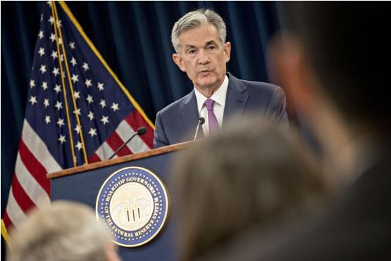美联储主席鲍威尔:美联储宣布不加息,维持联邦基金利率为2.25%-2.50%