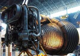 我国500吨级液氧煤油发动机联试取得成功