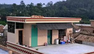 海南今年计划改造1万多户农村危房