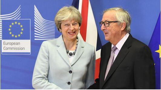 华尔街对英国退出欧盟:顶级银行预测接下来会发生什么