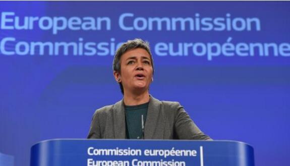 欧盟竞争主管称推迟英国退出欧盟没有错