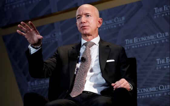随着对技术监管的呼声不断上升,亚马逊悄悄地取消产品的促销活动