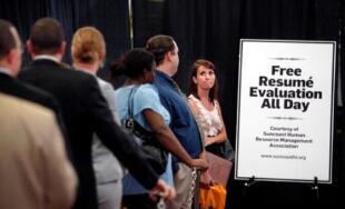 美国3月份非农就业人数增加19.6万人,失业率则持稳于3.8%