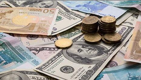 4月8日,人民币中间价报6.7201,下调146点