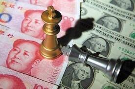 4月9日,人民币对美元中间价调升59个基点,报6.7142