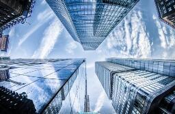 外资抄底一线城市商办物业北京楼市大宗交易超250亿元
