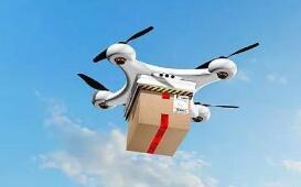 谷歌母公司旗下快递公司获准在澳首都用无人机送货