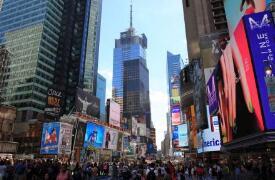 美国3月份城市消费者价格指数环比上涨0.4%