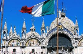 意大利2月份零售销售环比上涨0.1%