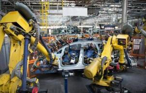 德国2月份工业产出环比上涨0.7%