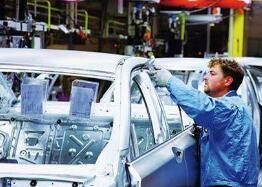 德国3月份制造业PMI终值为44.1
