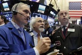 美股逼近纪录高点 华尔街恐惧指数跌至6个月低点