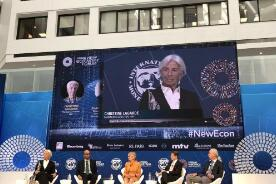 世行和IMF春季年会:全球增长中国贡献率将超30%