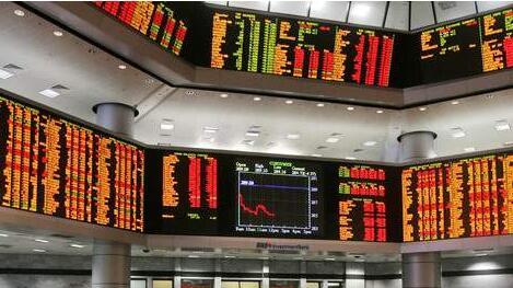 收盘: 沪指跌0.34% 保险、通讯设备、银行等板块领涨