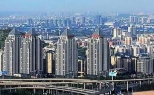 行政区划调整后 济南市已成为山东首个特大城市