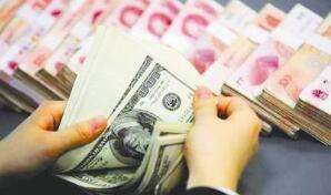 人民币中间价调升逾百点 年内汇率将继续波动走强