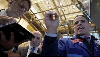美股周二小幅收高 波音领涨道指  三大股指均逼近历史最高纪录