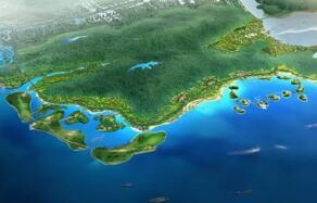发改社会〔2019〕662号国家发展改革委关于印发《横琴国际休闲旅游岛建设方案》的通知