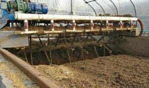 全国畜禽粪污综合利用率达70%