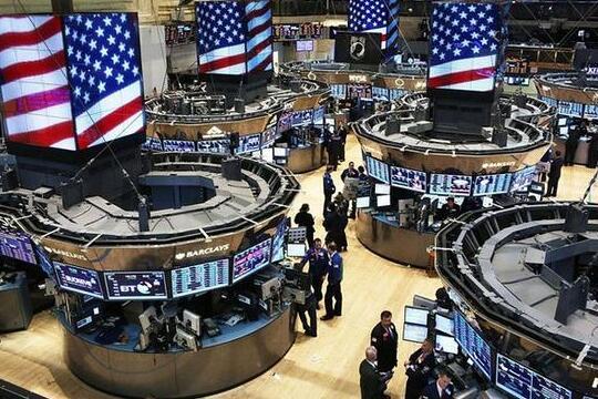 美国欧洲股市周五因耶稣受难日休市一天