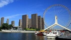 2019年1-3月天津市房地产市场情况:新建商品房销售面积239.43万平方米