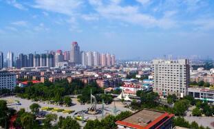 2019年1-3月天津市固定资产投资主要情况:制造业投资增长18.4%