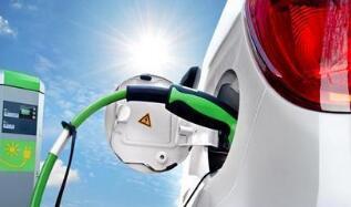 2019年1-3月天津市消费品市场运行情况:新能源汽车增长60.7%