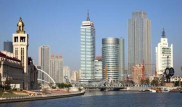 2019年一季度天津市经济实现开门红:生产总值5198.58亿元,同比增长4.5%