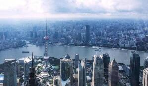2019年3月份上海市居民消费价格同比上升2.2%