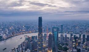 2019年1-3月上海市固定资产投资主要情况:房地产开发投资增长3.0%