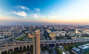 2019年3月份上海市工业生产者价格同比1升1降