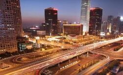2019年1季度北京规模以上工业增加值增长7.9%