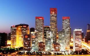 2019年1季度北京市建筑业生产情况:房屋竣工面积1125万平方米,下降5%